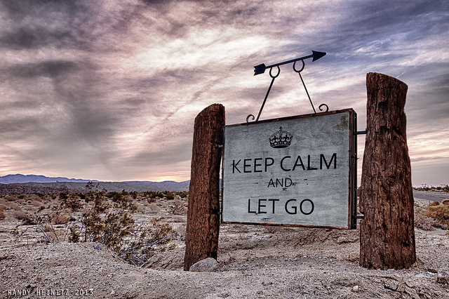 """Sage Advice"" by Randy Helnitz is licensed under CC BY 2.0."