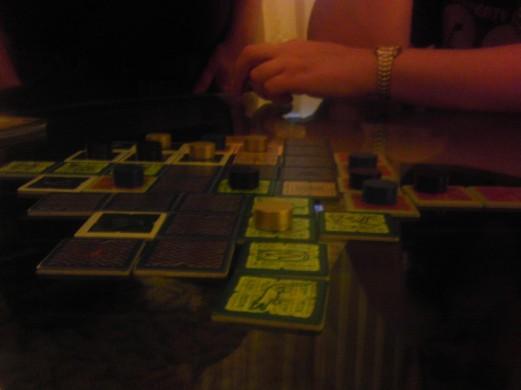 Kemetic Boardgames