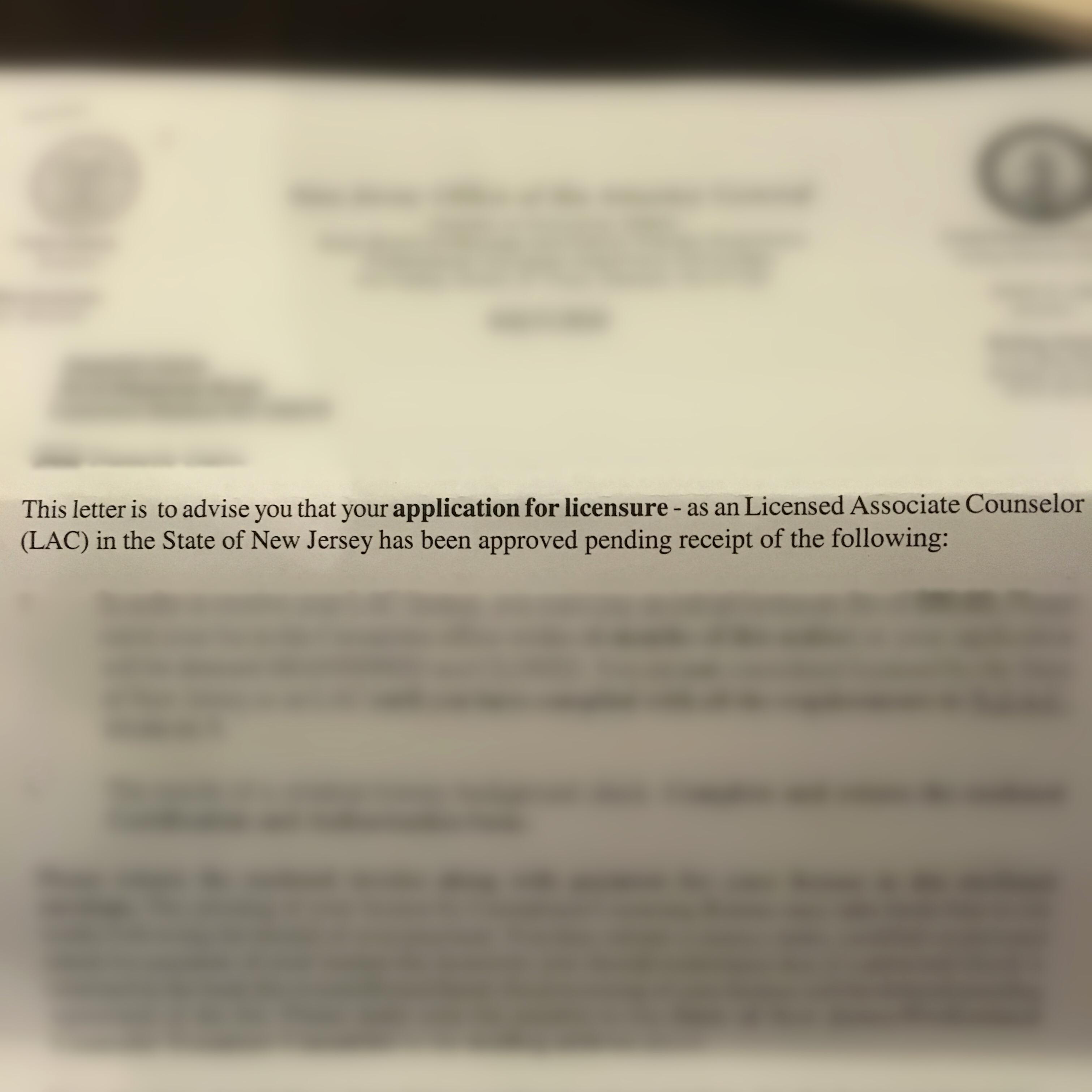 licenseapproval
